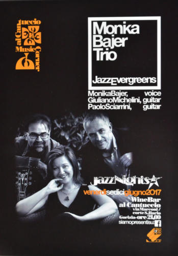 Serata al Cantuccio (Gorizia) 16.06.17 (1)